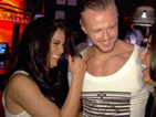 Geordie Shore: Marnie throws water on Gaz, a new boy excites Vicky