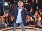 Celebrity Big Brother's Gary Busey: 'Patrick Swayze's spirit visited me'