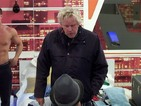 CBB: Gary Busey argues with James Jordan over 'butt f**k' comments