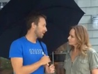 Chris Martin accepts Gwyneth Paltrow's Ice Bucket Challenge nomination