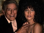Listen to Lady Gaga's new Tony Bennett duet 'Nature Boy'