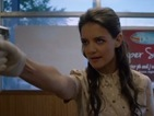 Katie Holmes plays teacher turned gun-toting vigilante in Miss Meadows