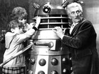Doctor Who Re-Viewed: Peter Cushing's 'Dalekmania' movies