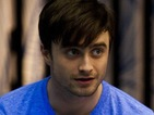 Daniel Radcliffe on romantic comedy What If and one day returning to Harry Potter.