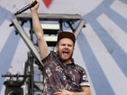 Enter Shikari: 'The new album is louder, wilder and more melodic'