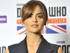 Jenna Coleman coy on Doctor Who exit talk: 'I like the quitting rumors'