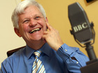 James Alexander Gordon, 'voice of the football results', dies aged 78