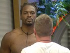 Celebrity Big Brother: James Jordan and Audley Harrison face new task