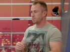 "Celebrity Big Brother James Jordan on Frenchy: ""I despise her"""