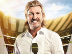 I'm a Celebrity 2014: Robbie Savage denies he's heading to the jungle