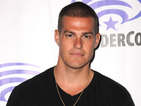 Star-Crossed's Greg Finley to play Girder in The Flash