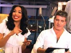 Xtra Factor first-look promo introduces new host Sarah-Jane Crawford