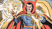 Jon Hamm 'Dr. Strange is a cool character'