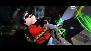 LEGO Batman 3: Beyond Gotham story trailer
