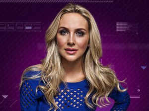 Stephanie Pratt on Celebrity Big Brother
