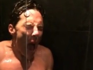 Benedict Cumberbatch's ALS Ice Bucket Challenge