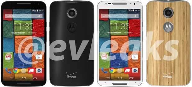 Motorola's Moto X+1 smartphone