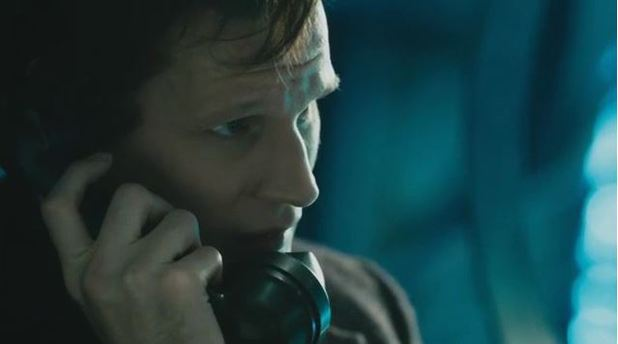 Matt Smith makes an appearance in Doctor Who Series 8 Episode 1: 'Deep Breath'