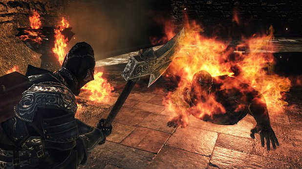 Dark Souls 2 DLC Crown of the Old Iron King
