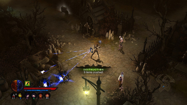 Diablo 3: Ultimate Evil Edition screenshot