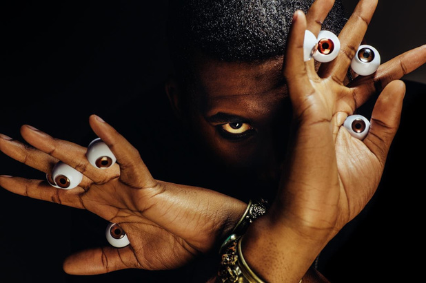Flying Lotus 'You're Dead' - press picture 2014