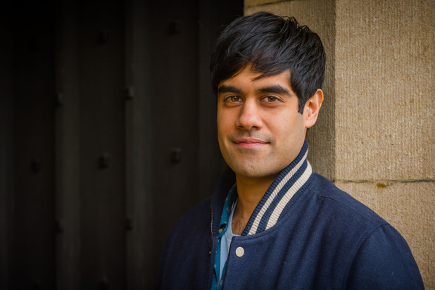Sacha Dhawan in  In The Club  Sacha Dhawan 24