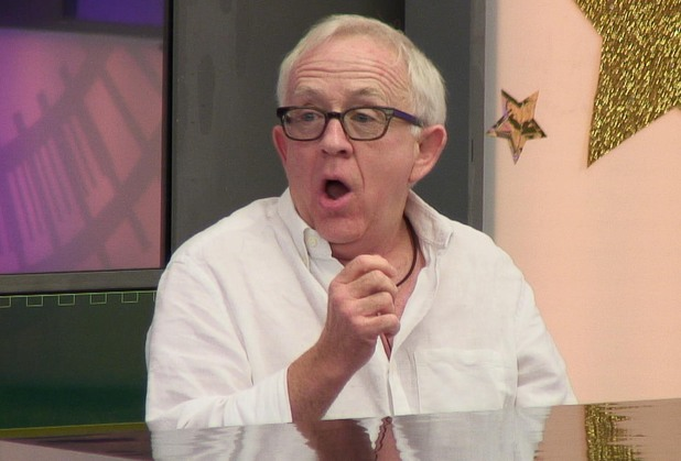 Celebrity Big Brother, Day 6, Leslie Jordan