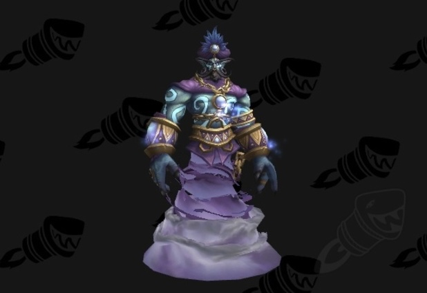 Robin Williams in World of Warcraft?