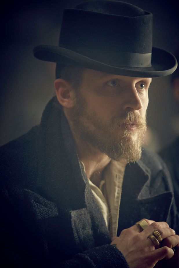 BBC's Peaky Blinders - Page 15 | Nolan Fans Forums