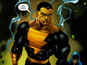 "Dwayne Johnson on Black Adam's ""charm"""