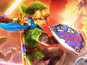 Scrapped Hyrule Warriors plans revealed