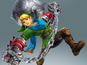 Hyrule Warriors trailer looks at amiibo