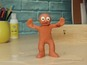 Watch Morph's cute ice bucket clip