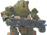 K'NEX Titanfall Building Set