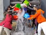 Akshay Kumar's ALS Ice Bucket Challenge