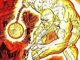 Marvel's Carl 'Crusher' Creel