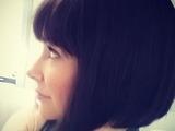 Evangeline Lilly's Ant-Man hairdo