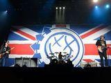 Blink-182 headline first day of Leeds Festival