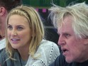 Stephanie Pratt suggests Janice has watched Gary Busey and decided to copy him.