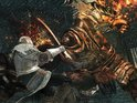 From Software reveals which Dark Souls 2 bosses players struggled with the most.