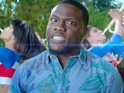 Kevin Hart and Dave Franco one up one another with musical numbers in this bizarre Madden trailer.