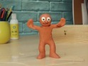 Morph takes the ALS ice bucket challenge