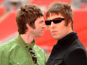 "Noel Gallagher also says Liam's group Beady Eye weren't ""great songwriters""."