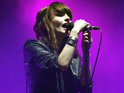 Chvrches, Jessie Ware and Royal Blood feature in the Xbox racing title.