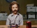Game of Thrones and True Detective get the mini-me treatment.