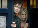 Episodes featuring David Tennant as the Doctor will air from May 9.