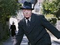 Actor and filmmaker Richard Attenborough is remembered through career highlights.
