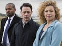 "Reece Shearsmith tells Digital Spy that the ITV drama will be an ""interesting TV experience""."