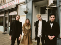Wolf Alice talk to Digital Spy about their scuzzy live shows and grand plans.