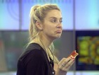 Celebrity Big Brother: Stephanie Pratt talks Spencer Matthews split